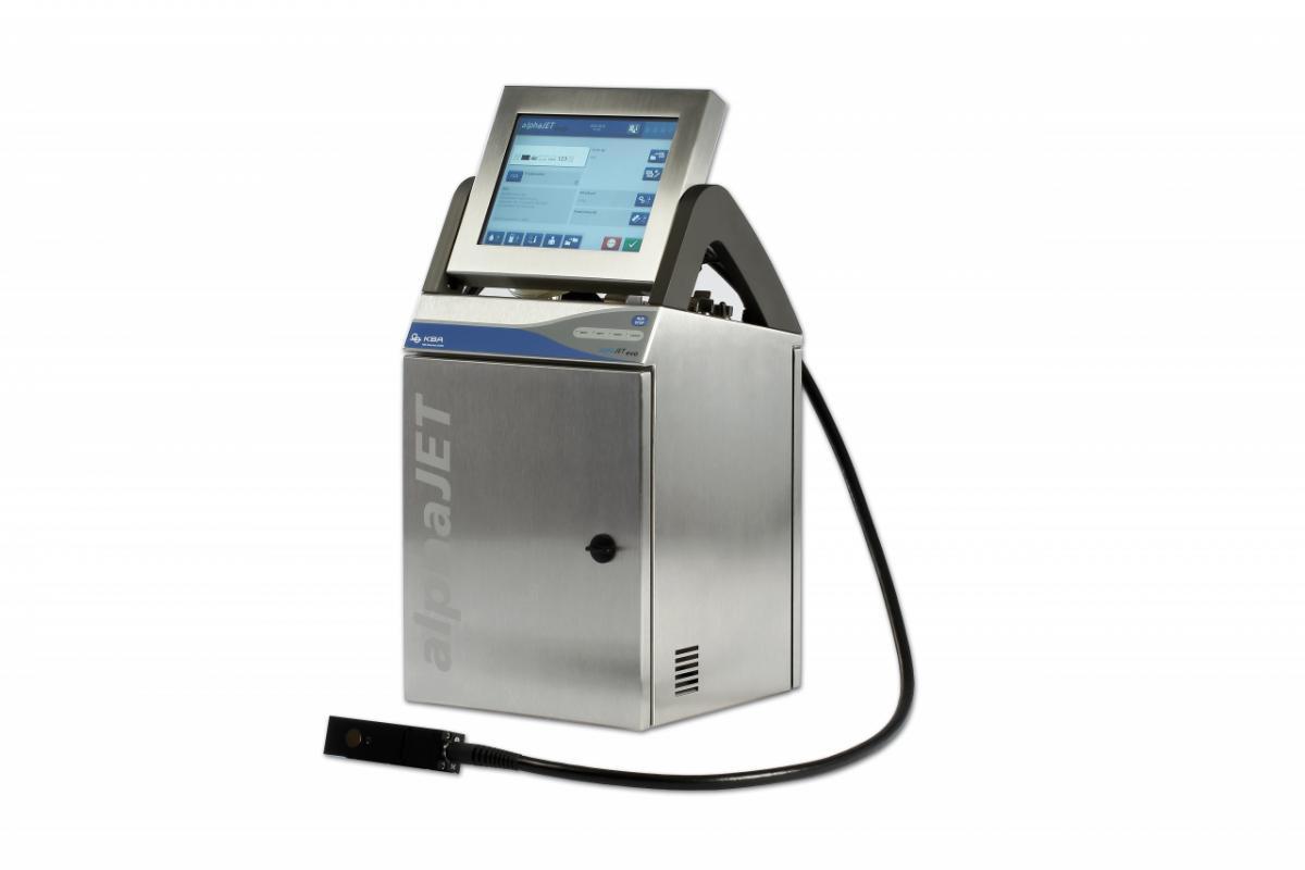 Inkjet Printer Schleuniger North America Wiring Harness Testing Equipment