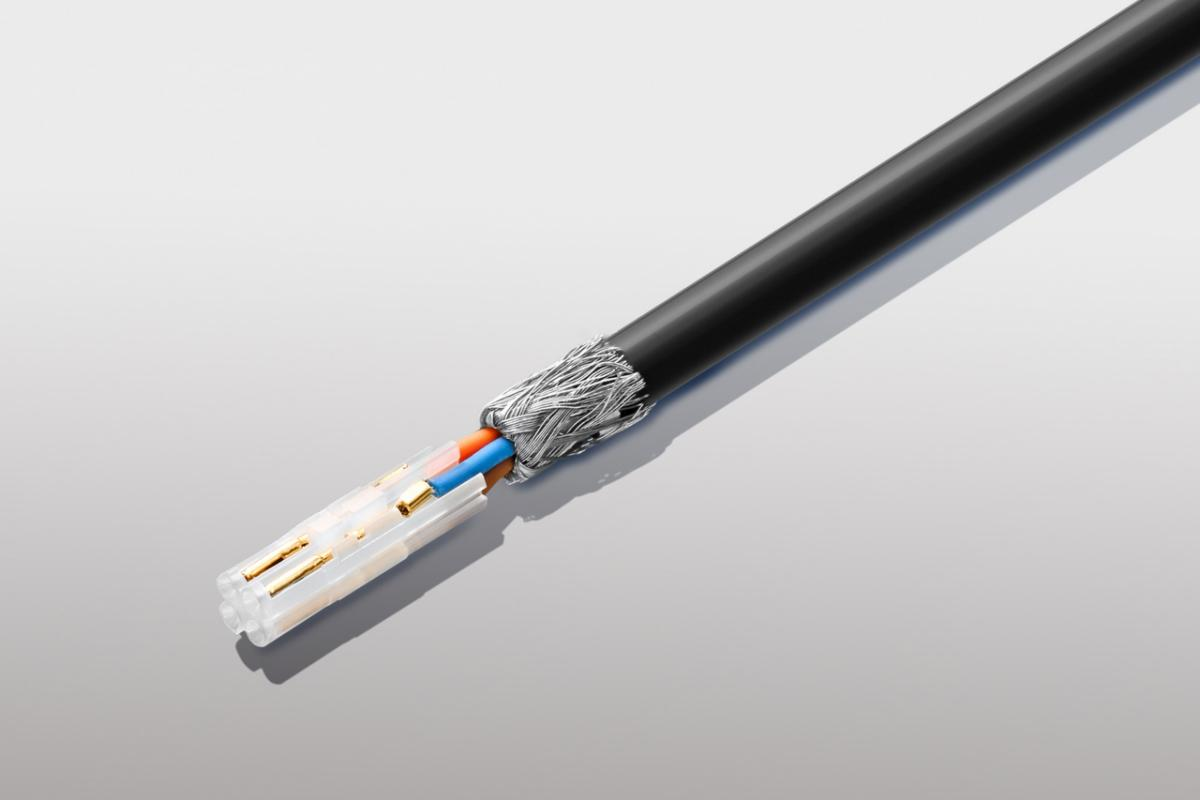 High-Speed Data Cables | Schleuniger Global